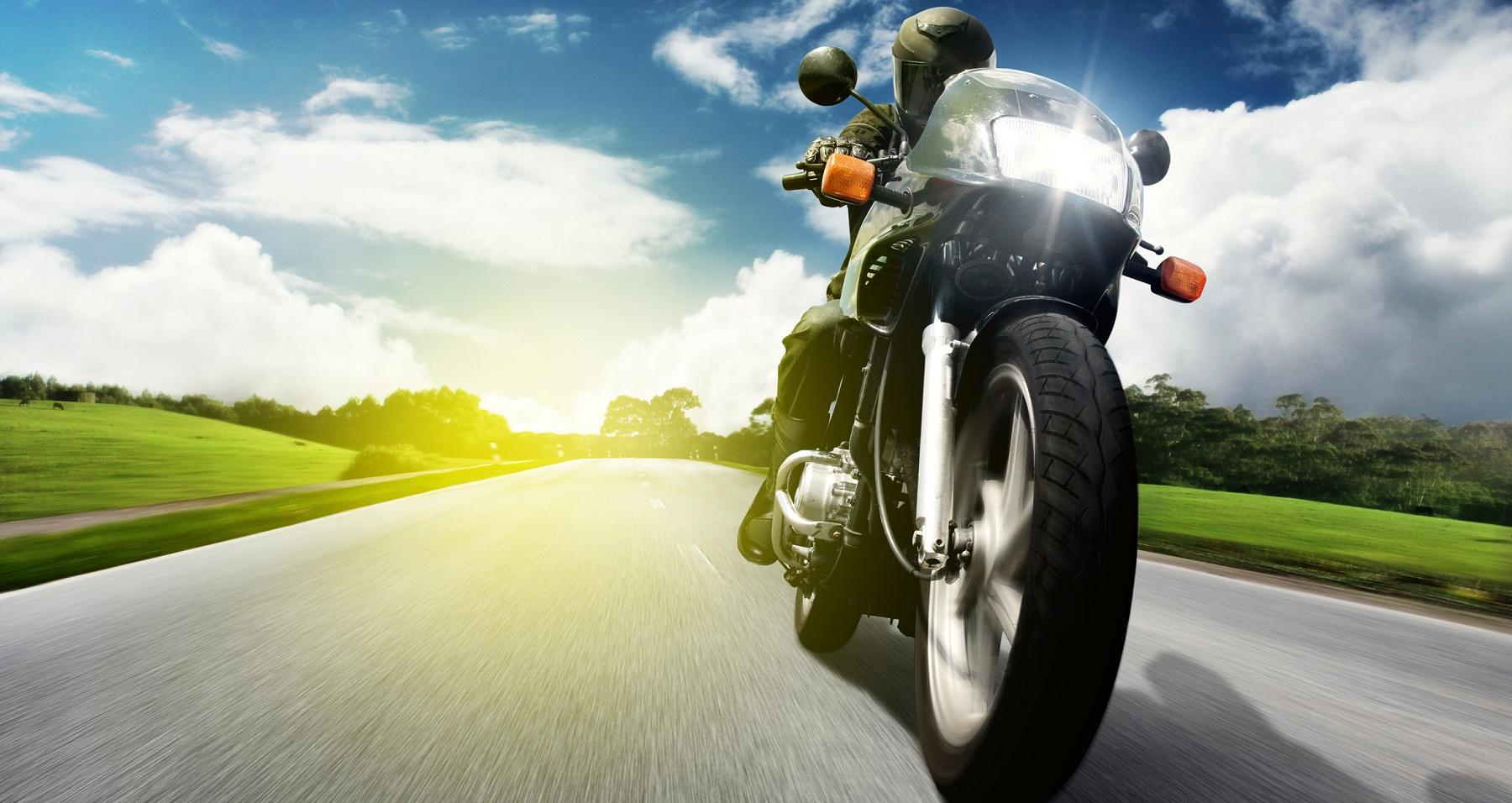 Rodage d'une moto : les bonnes pratiques