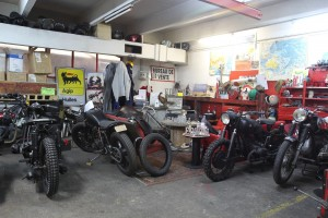 moto à vendre