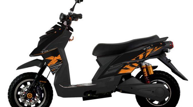 Pour que votre scooter reste longtemps comme neuf