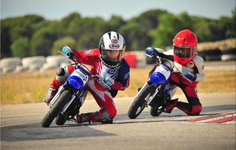 Comment choisir une moto pour son enfant ?