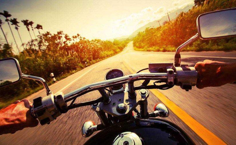 Conduire une moto en toute sécurité