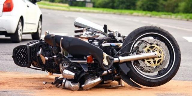 Conseils motard : éviter de tomber à moto à l'arrêt