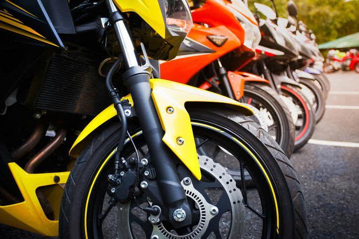 Acheter une moto : combien investir ?