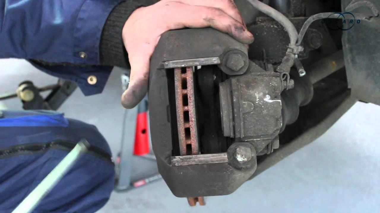 Pourquoi et quand changer les plaquettes de frein de sa moto ?