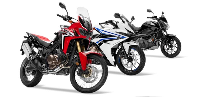 Les prix exorbitantes des motos, quand le monde en parle