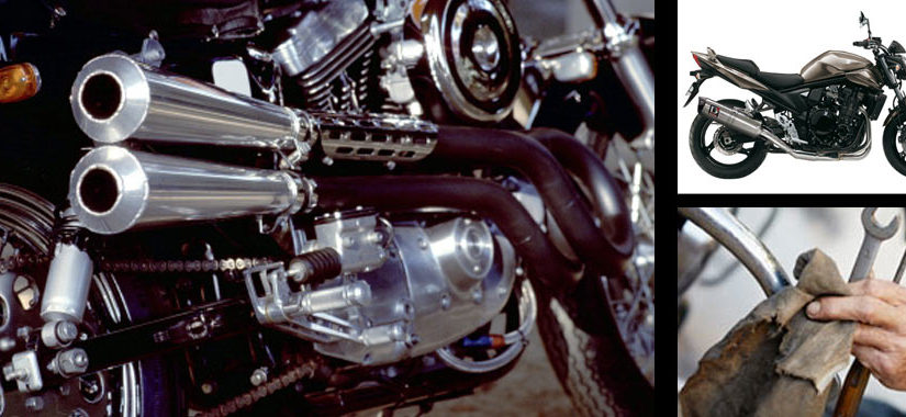 Formation moto : tout connaitre sur le piston