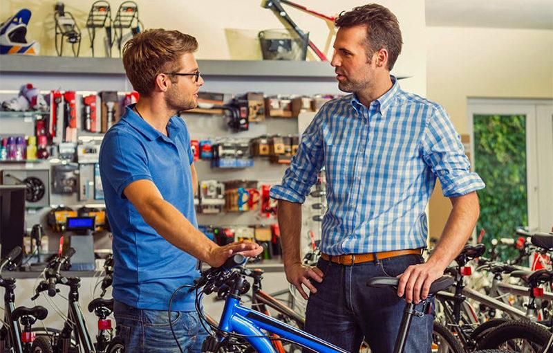 Guide de choix d'un vélo