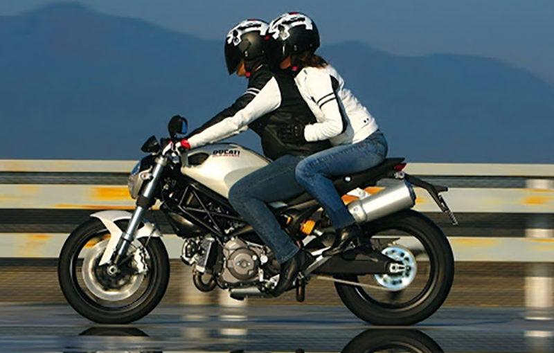Quelle moto pour rouler en duo ?